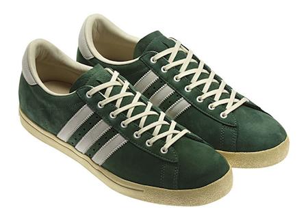 アディダス・オリジナルス・グリーンスター トゥルー・ヴィンテージ・パック(adidas Originals Greenstar True Vintage Pack)
