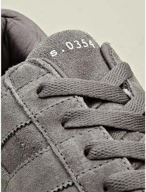 アディダス x ザ・ソロイスト ロースーツ(Adidas x The Soloist Lawsuit)