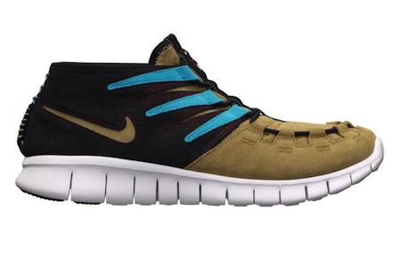 ナイキ フリー フォワード モック+ N7(Nike Free Forward Moc+ N7)