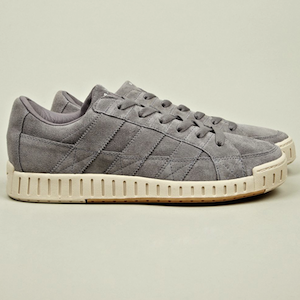 Adidas Originals x The Soloist 2012F/W