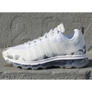 Nike Air Max 95+ BB Snow Camo