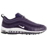 ナイキ エアマックス 97 プレミアム ブラックエンド・ブルー(Nike Air Max 97 Premium blackend blue)