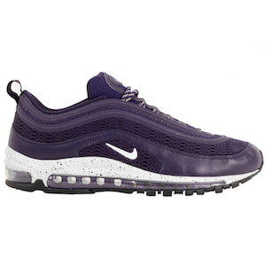 Nike Air Max 97 Premium blackend blu