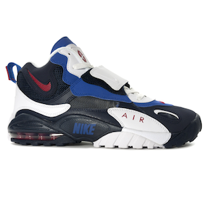 Nike Air Max Speed Turf New York Giants
