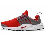 ナイキ・エアプレスト・スポーツレッド/クールグレー(Nike Air Presto Sport Red/Cool Grey)