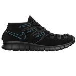 ナイキ フリー フォワード モック+ N7 ブラック(Nike Free Forward Moc+ N7 Black)
