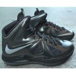 ナイキ レブロン X ブラック・ダイヤモンド(Nike Lebron X Black Diamond)