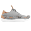 ナイキ・ソーラーソフトモカシン・ウーヴン・スポーツグレー(Nike Solarsoft Moccasin Woven sport grey)