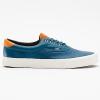 バンズ カリフォルニア エラ 59 モロッカン・ブルー(Vans California Era 59 Moroccan Blue)