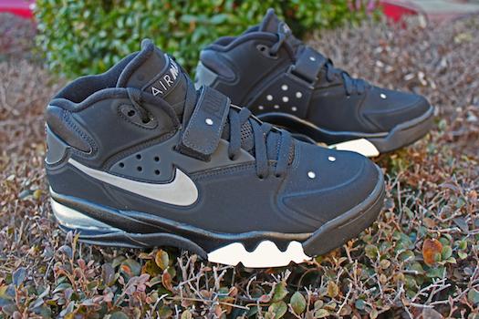 ナイキ エアフォース・マックス 2013(Nike Air Force Max 2013)