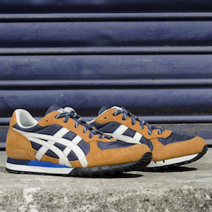 Onitsuka Tiger Colorado 85 Navy/Off-White