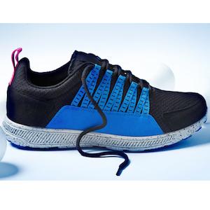 Sneaker Freaker x Supra Owen Blue Balls
