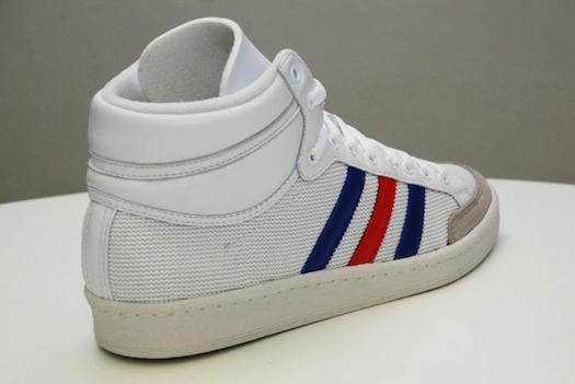 アディダス・オリジナルス・アメリカーナ・ハイ 88 2013 s/s(adidas Originals Americana Hi 88 2013 s/s)
