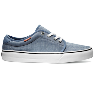 Vans Classic Chambray pack 2013