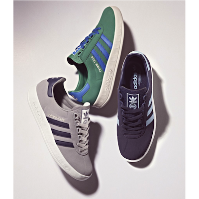 adidas Originals Trimm-Trab /size? UK exclusive (2013)