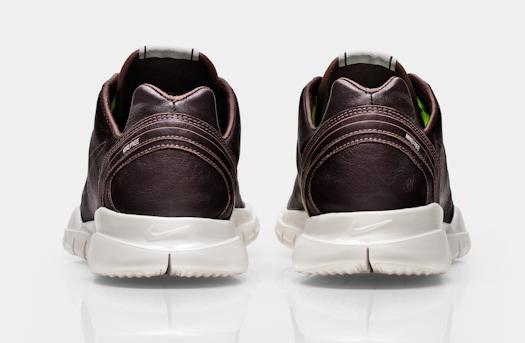 ナイキ・フリー TR フィット リインベンテッド(Nike Free TR Fit Reinvented)