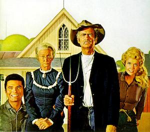 クランペット・ファミリー(Clampett Family)