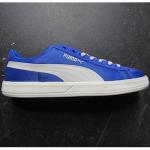 プーマ・アーカイブ・ライト・ロー・シュノーケル・ブルー/ウィスパー・ホワイト(Puma Archive Lite Low Nylon Rt Snorkel blue – whisper white)