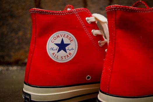 コンバース・チャック・テイラー・オール・スター 1970s ホリデー・パック・ハイ & ロー(Converse Chuck Taylor All Star 1970s Holiday Pack HI & LO)