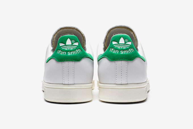 [The Return of Stan Smith]