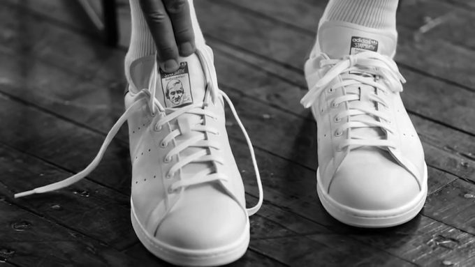 The Return of the adidas Stan Smith 2014