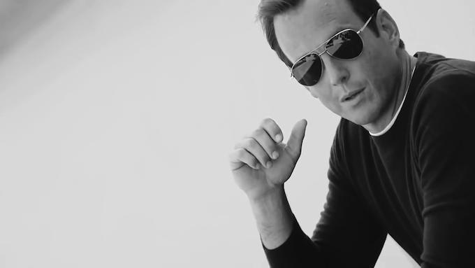 Will Arnett / actor