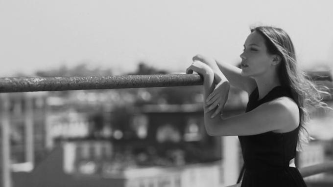 Ana Girardot / actress