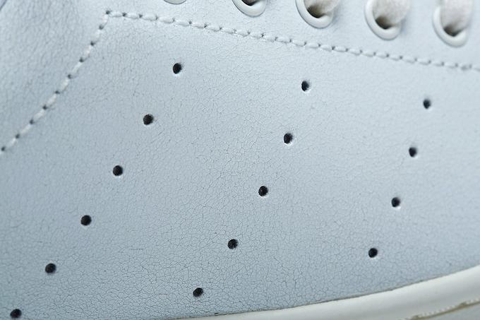 "adidas Consortium Stan Smith ""Cracked Leather"""