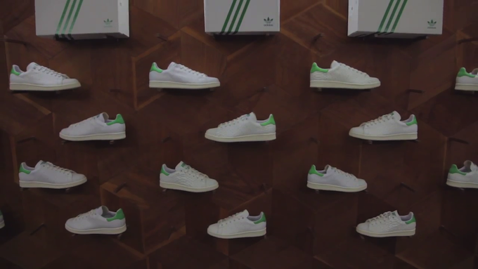 adidas Originals Stan Smith Consortium Collection Launch at No.6