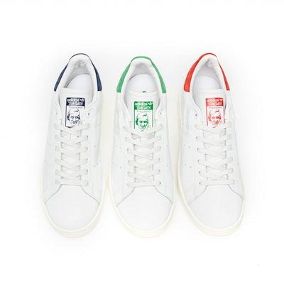 Stan Smith is Back! (2014)
