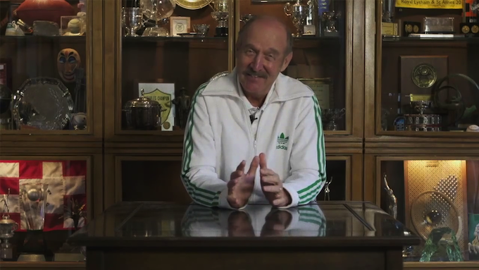 The Legend of Stan Smith