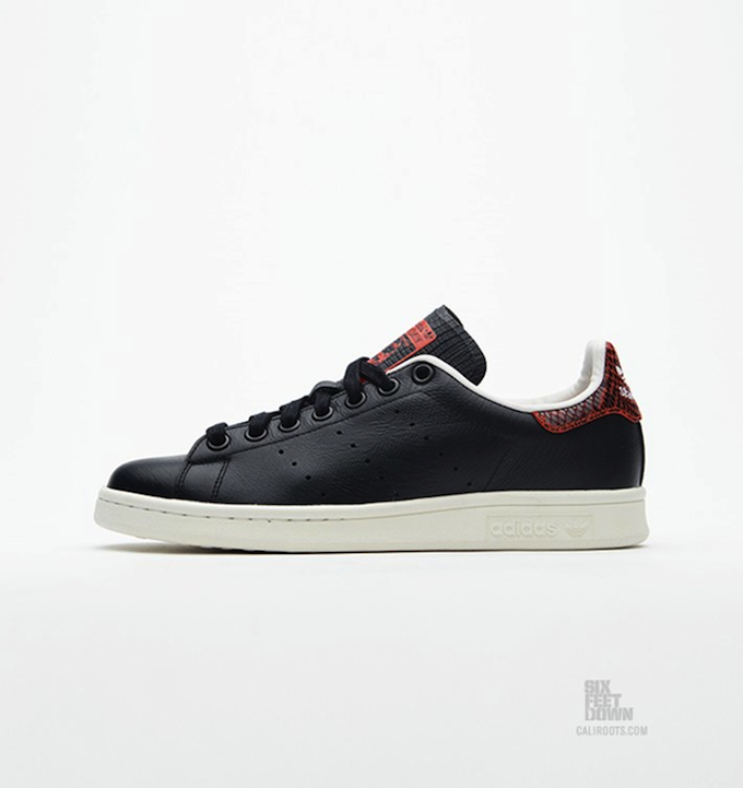 adidas Stan Smith Elephant Leather