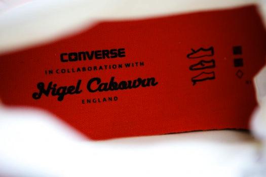 コンバース X ナイジェル・ケーボン 1970 チャックテイラー・ベンタイル(CONVERSE X NIGEL CABOURN 1970 CHUCK TAYLOR VENTILE)