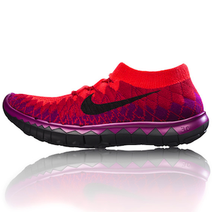 Nike Free Running Collection 2014