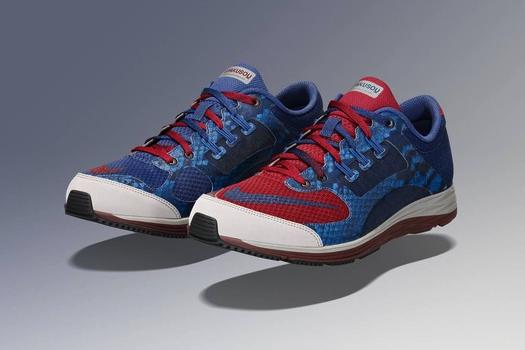 ナイキ x アンダーカバー・ギャクソウ スプリング 2014 フットウェア・コレクション(Nike x UNDERCOVER GYAKUSOU Spring 2014 Footwear Collection)