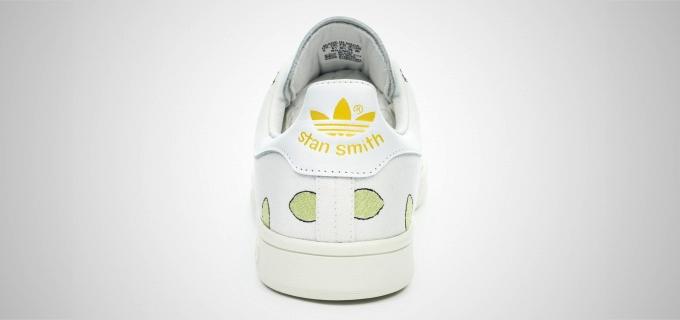 adidas Stan Smith [Life gives you lemons]