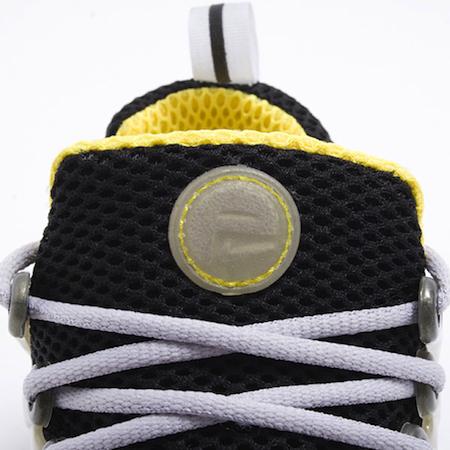 ナイキ・エアプレスト SP ブラック/イエロー/ストリーク(Nike Air Presto SP Black/Yellow/Streak)