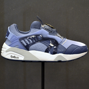 PUMA x Sophia Chang Fall 2014 'Brooklynite' Disc Blaze