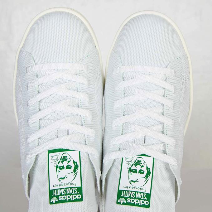 adidas Originals Stan Smith Primeknit