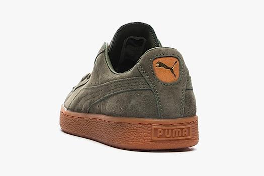 PUMA States Gum Pack(プーマ・ステイツ・ガム・パック)