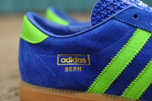アディダス・オリジナルス・ベルン OG(adidas Originals Bern OG)