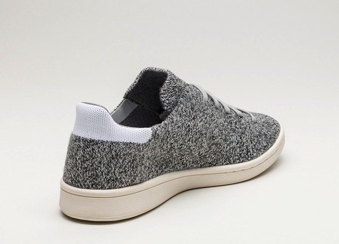 adidas Stan Smith Primeknit [Mgh Solid Grey / White]