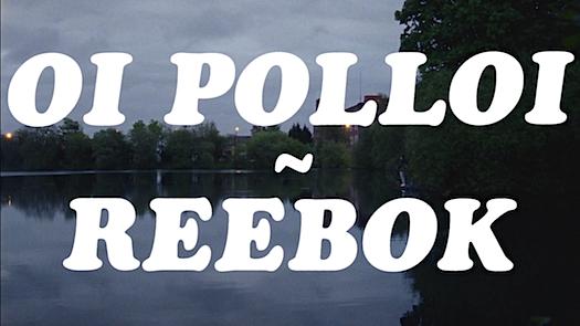 Oi Polloi x Reebok Trailer