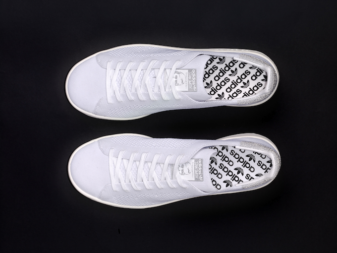 adidas Originals Stan Smith Primeknit Reflective