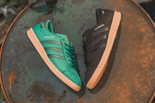 Adidas Hamburg GORE-TEX Pack
