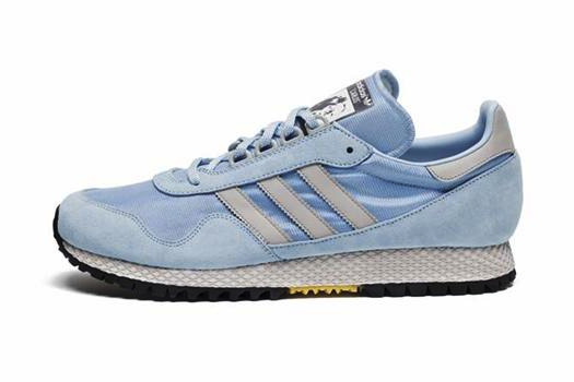 adidas Originals New York SPZL Pack