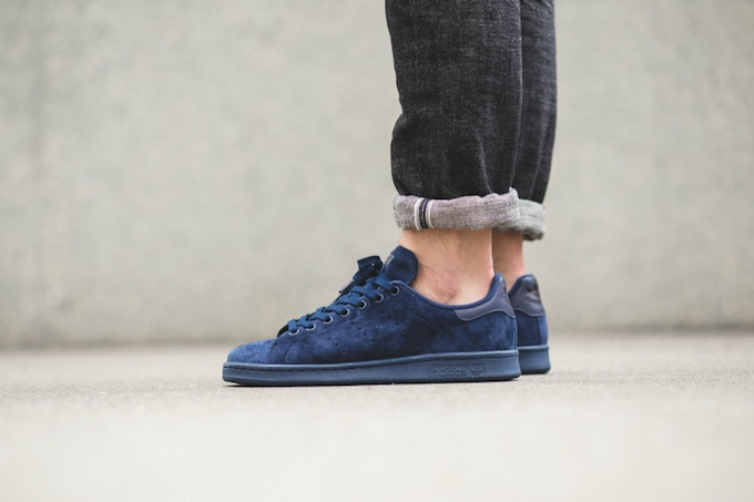 adidas Originals Stan Smith Night Indigo