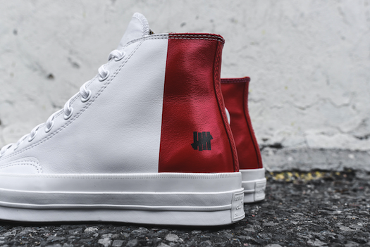 Converse x UNDFTD Chuck Taylor All Star 1970 Pack