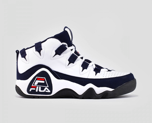 Fila The 95 Retro Grant Hill