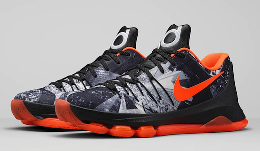 Nike KD 8 Limited